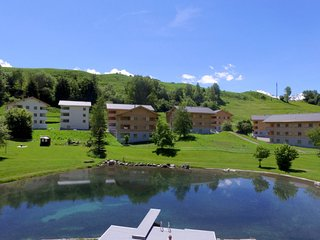 Pradas Resort Brigels