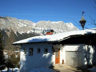 3 bedroom Villa in Sankt Martin am Grimming, Styria, Austria : ref 5401059