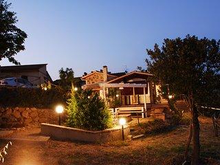 2 bedroom Villa in Gambassi Terme, Tuscany, Italy : ref 5397093