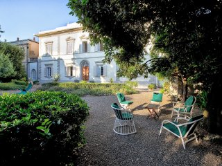 6 bedroom Villa in Rosignano Solvay-Castiglioncello, Tuscany, Italy : ref 539501