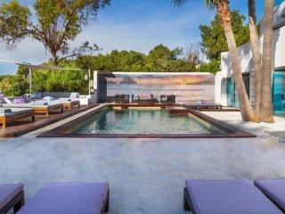 6 bedroom Villa in Roca Llisa, Balearic Islands, Spain : ref 5394985