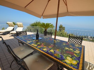 3 bedroom Villa in Sorrento, Campania, Italy : ref 5364860