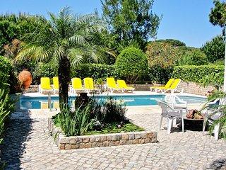 4 bedroom Villa in Vilamoura, Faro, Portugal : ref 5364843