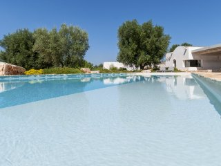 3 bedroom Villa in Pascarosa, Apulia, Italy : ref 5364836