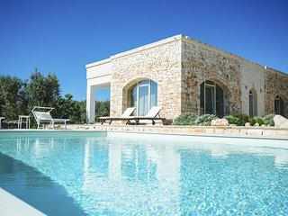 5 bedroom Villa in Certosa, Apulia, Italy : ref 5364831