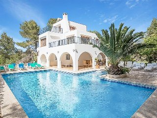 9 bedroom Villa in Ses Paisses, Balearic Islands, Spain : ref 5334813
