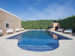 6 bedroom Villa in Colonia de Sant Jordi, Balearic Islands, Spain : ref 5334810