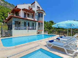 3 bedroom Villa in Göcek, Muğla, Turkey : ref 5334506