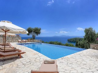5 bedroom Villa in Kouloura, Ionian Islands, Greece : ref 5334417