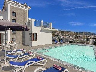 3 bedroom Villa in El Molino, Andalusia, Spain : ref 5334352