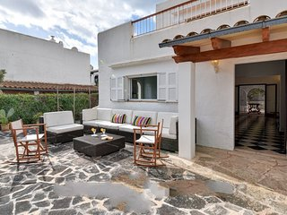 3 bedroom Villa in Cala d'Or, Balearic Islands, Spain : ref 5333807