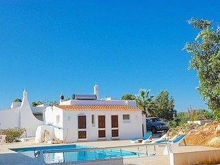 4 bedroom Villa in Praia do Carvoeiro, Faro, Portugal : ref 5333545