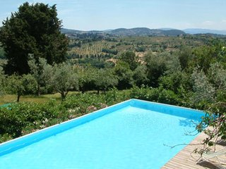 3 bedroom Villa in Florence, Tuscany, Italy : ref 5312869