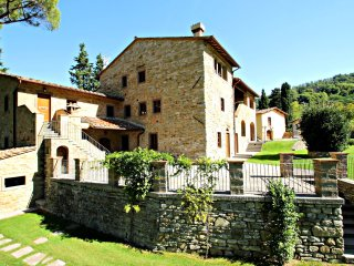 2 bedroom Villa in Carbonile, Tuscany, Italy - 5311502