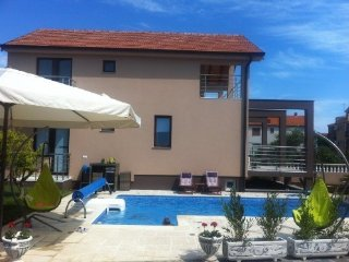 5 bedroom Apartment in Tribunj, Sibensko-Kninska Zupanija, Croatia : ref 5271200
