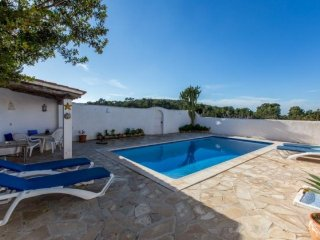 3 bedroom Villa in Cala Tarida, Balearic Islands, Spain : ref 5251899