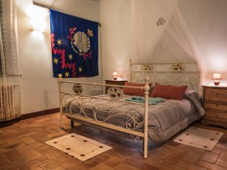 Podere San Simone: Toscana natura e relax
