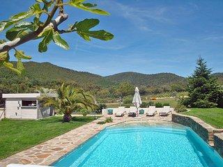 5 bedroom Villa in Bormes-les-Mimosas, Provence-Alpes-Cote d'Azur, France : ref