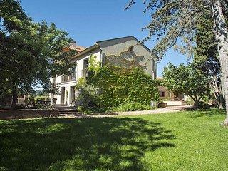 7 bedroom Villa in Canet-en-Roussillon, Occitania, France : ref 5247266