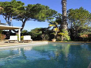 5 bedroom Villa in Collioure, Occitania, France : ref 5247265