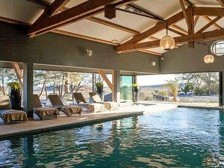 3 bedroom Villa in Pouzolles, Occitania, France : ref 5247233