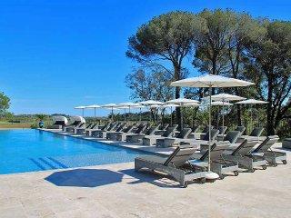 4 bedroom Villa in Pouzolles, Occitania, France : ref 5247234