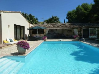 4 bedroom Villa in Florensac, Occitania, France : ref 5247229