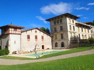 7 bedroom Villa in Maureilhan, Occitania, France : ref 5247227
