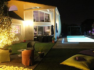 4 bedroom Villa in Le Cap D'Agde, Occitania, France : ref 5247215