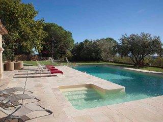 5 bedroom Villa in Alignan-du-Vent, Occitania, France : ref 5247193