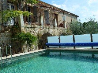 5 bedroom Villa in Puimisson, Occitania, France : ref 5247181