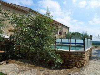 5 bedroom Villa in Puimisson, Occitania, France : ref 5247181