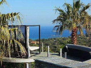 6 bedroom Villa in Porto-Vecchio, Corsica, France : ref 5247146