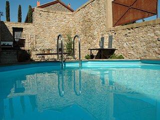 3 bedroom Villa in Carcassonne, Occitania, France : ref 5247135