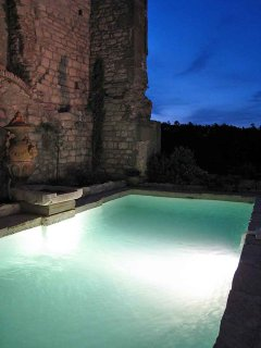 6 bedroom Villa in Aragon, Occitania, France : ref 5247125