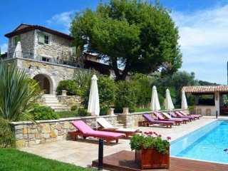 8 bedroom Villa in Callian, Provence-Alpes-Cote d'Azur, France : ref 5247108