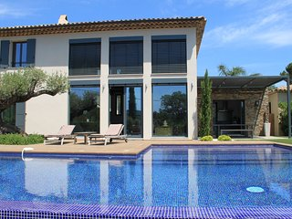 3 bedroom Villa in Grimaud, Provence-Alpes-Côte d'Azur, France : ref 5247100
