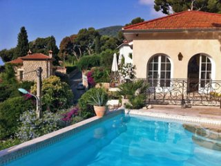 7 bedroom Villa in Eze, Provence-Alpes-Cote d'Azur, France : ref 5247094