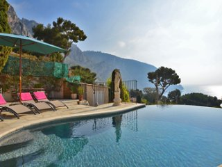 4 bedroom Villa in Eze, Provence-Alpes-Cote d'Azur, France : ref 5247071