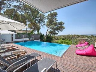5 bedroom Villa in Begur, Catalonia, Spain : ref 5246715