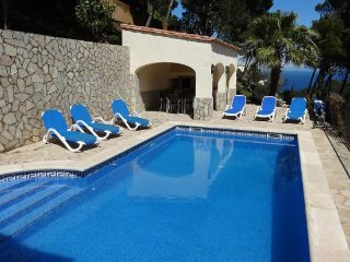 4 bedroom Villa in Begur, Catalonia, Spain : ref 5246702