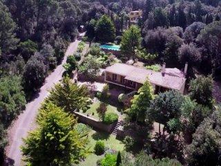 4 bedroom Villa in Begur, Catalonia, Spain : ref 5246691