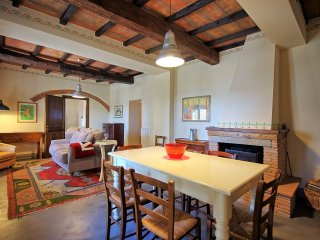 2 bedroom Apartment in Poppi, Tuscany, Italy : ref 5240859