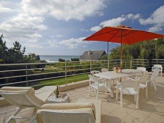 4 bedroom Villa in Le Pouldu, Brittany, France : ref 5238508