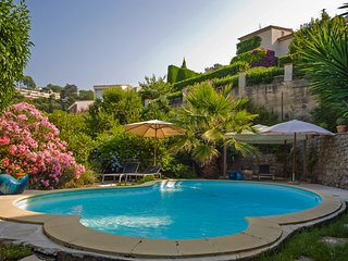 3 bedroom Villa in Le Cannet, Provence-Alpes-Cote d'Azur, France : ref 5238403