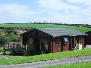 Hartland Forest Golf & Leisure Parc. Quiet location near coast, Bude, Clovelly
