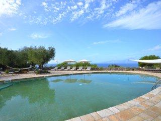 1 bedroom Villa in Maratea, Campania, Italy : ref 5238266
