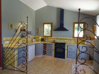 Villa les Vignes