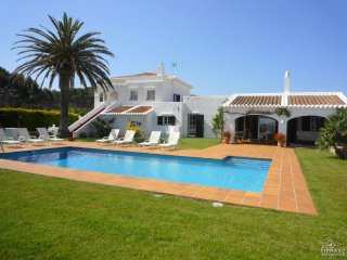 5 bedroom Villa with Pool, Air Con and WiFi - 5228184