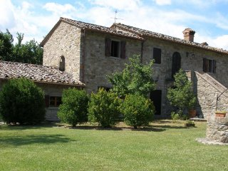 4 bedroom Villa in Umbertide, Umbria, Italy : ref 5226669
